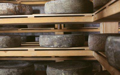 I formaggi di Hisa Franko
