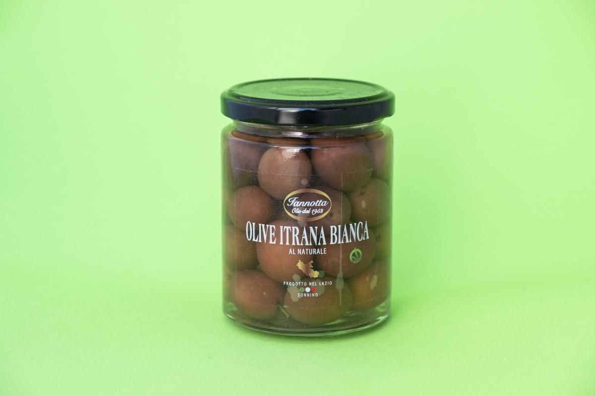 Olive Itrana Iannotta