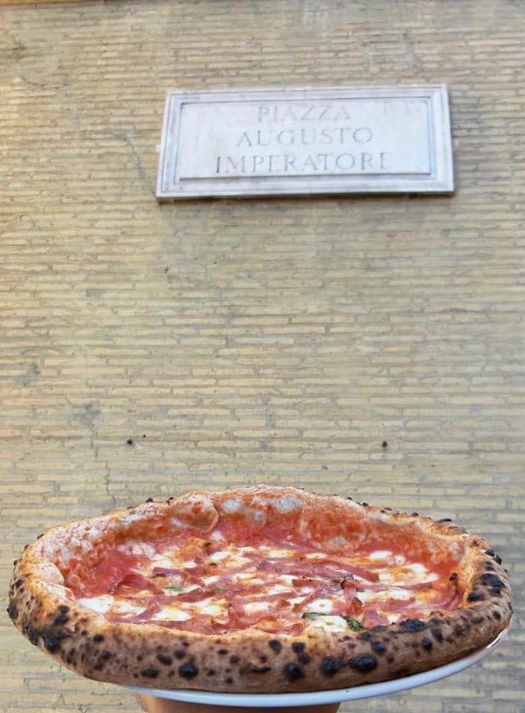 pizzerie lievito madre roma