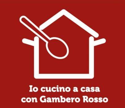 Io cucino a casa con Gambero Rosso