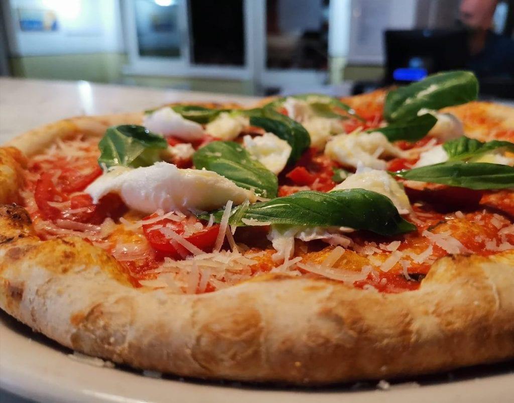 pizzeria moma roma