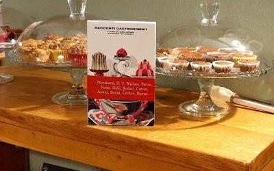 Muffin e romanzi: merenda al Librificio del borgo
