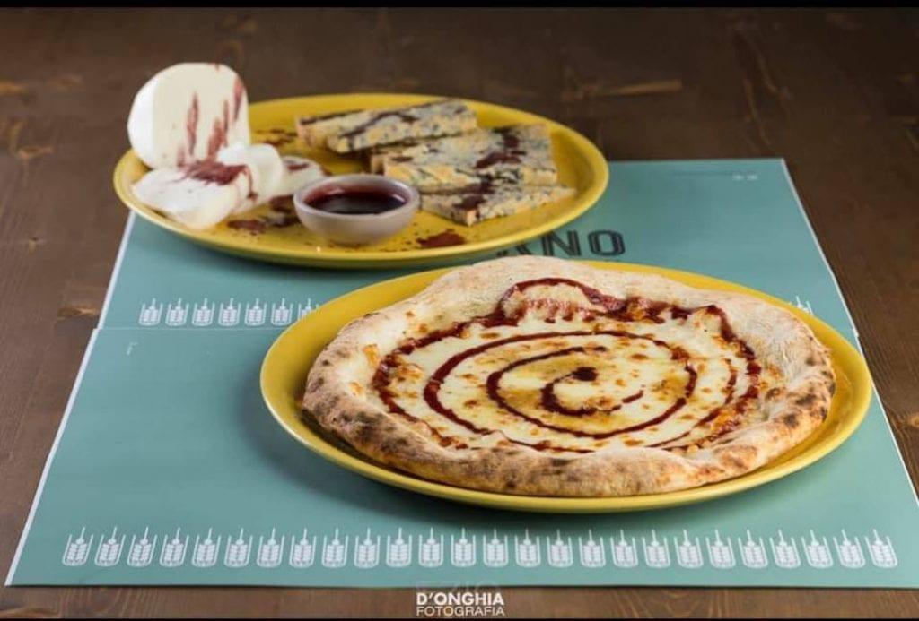 pizzeria sforno roma. foto D'Onghia