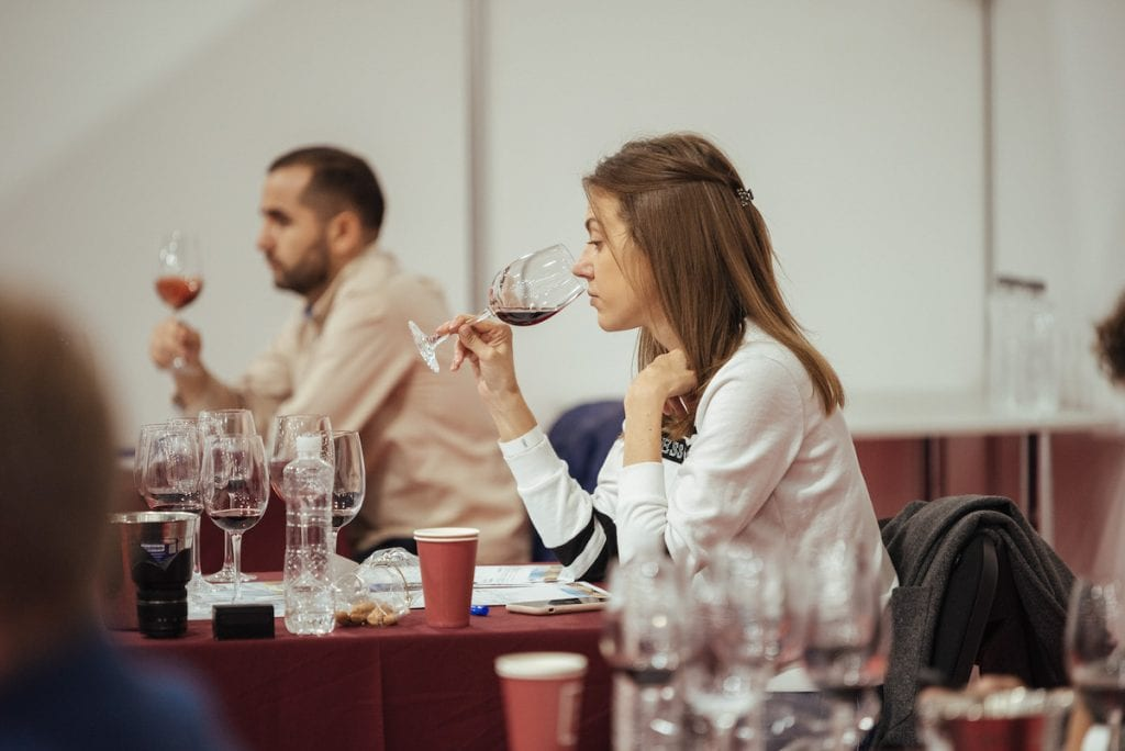 Top Italian Wines Roadshow Kyiv