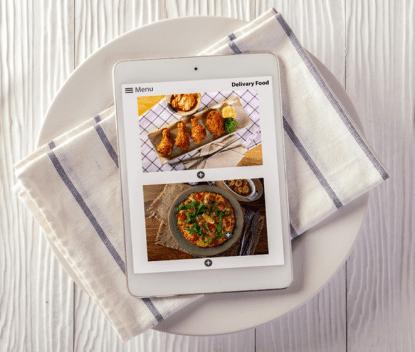 Swizzylab innova il menu digitale con nuove funzionalità