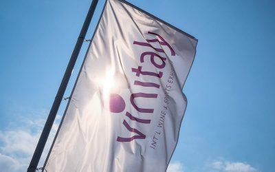 vela di Vinitaly