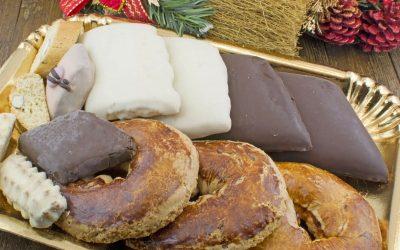 biscotti napoletani di Natale