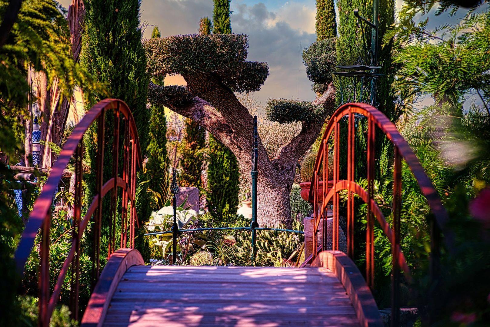 Il giardino di Danì Maison