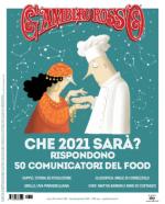 Gambero Rosso N. 348 Gennaio 2021