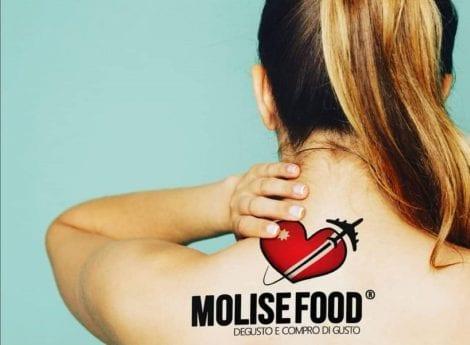 Molise Food Logo