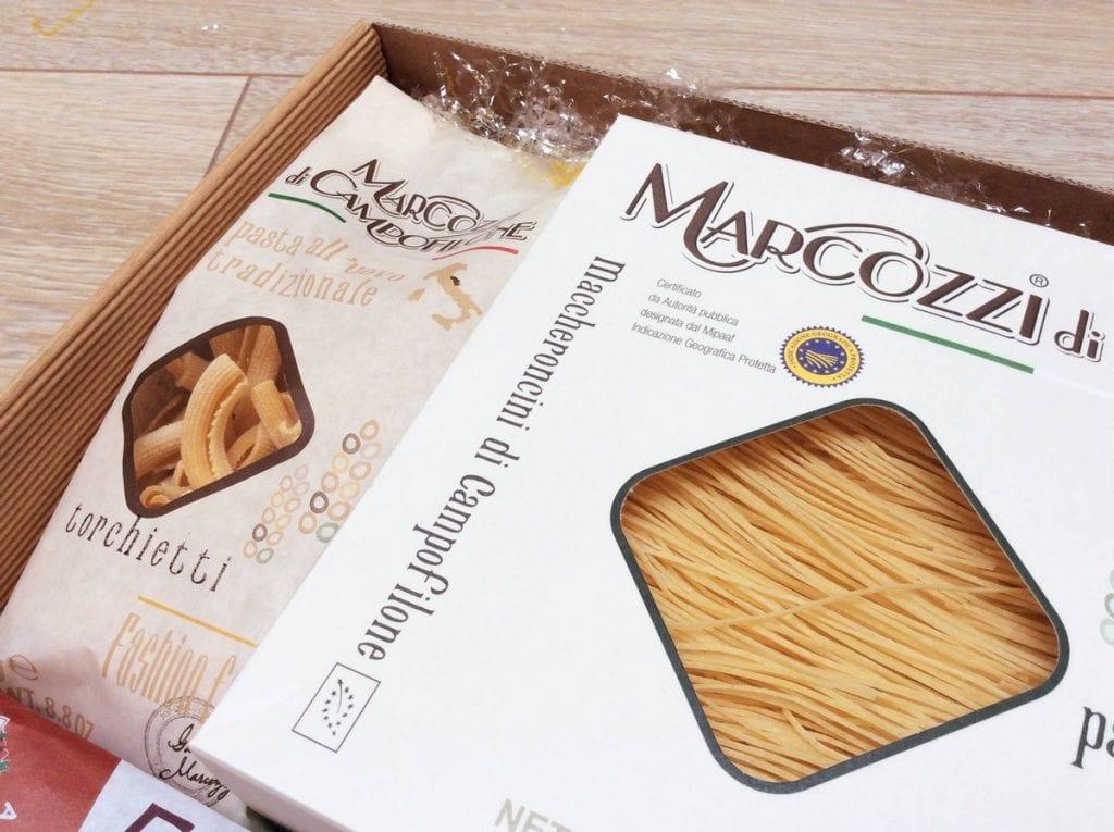 Pasta Marcozzi