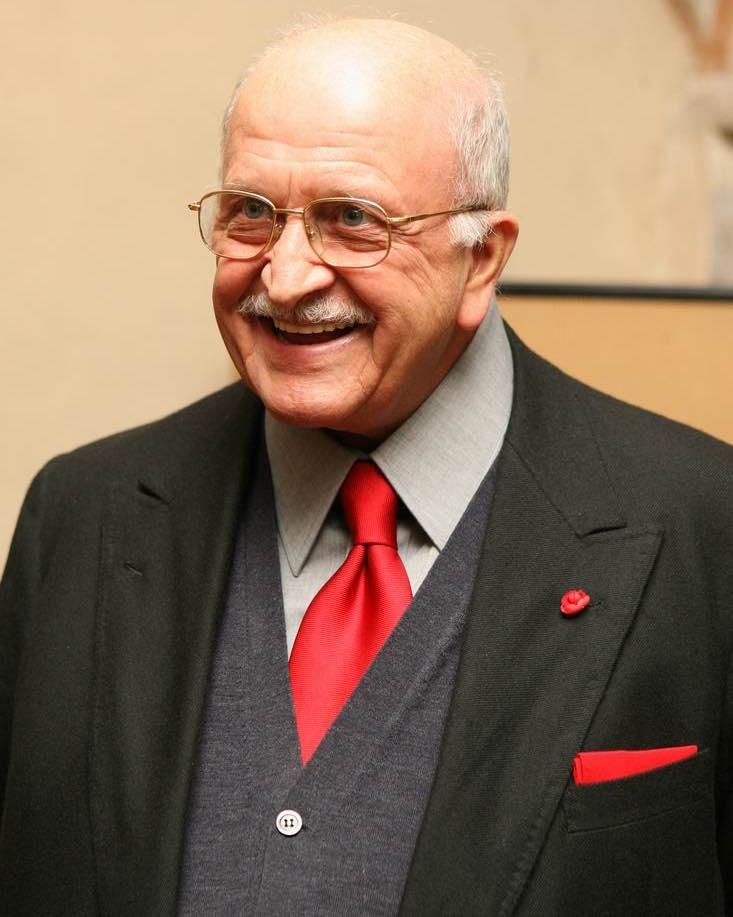 Gianluigi Morini