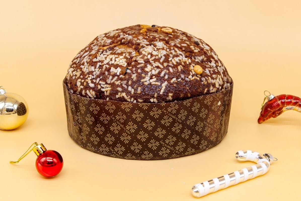 Il panettone giapponese di Gastronomia Yamamoto