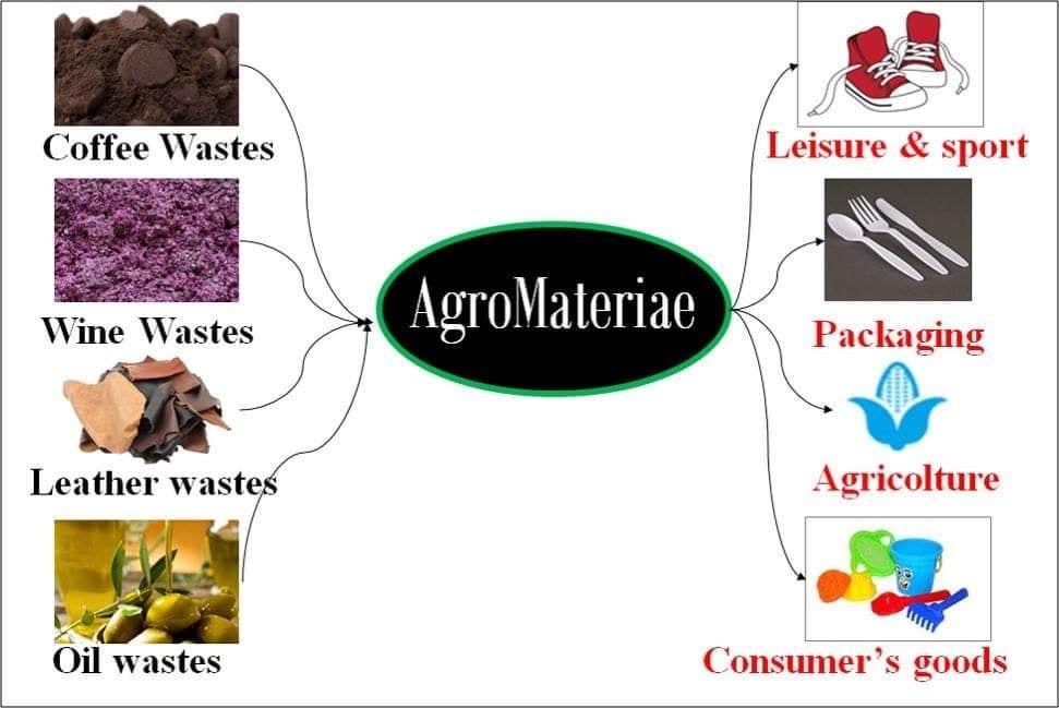 Progetto AgroMateriae