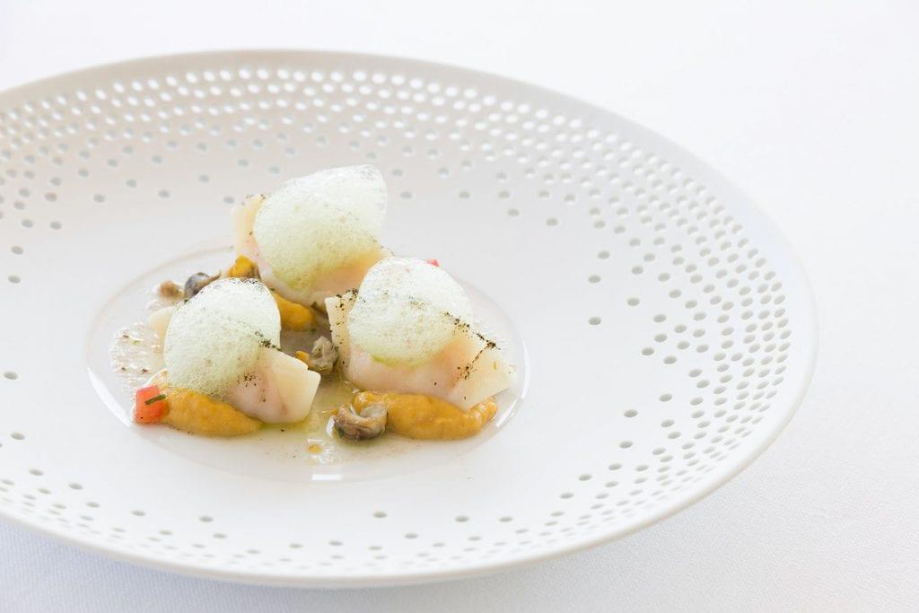 ravioli_di_farina_di_riso chef Mancino Piccolo Principe