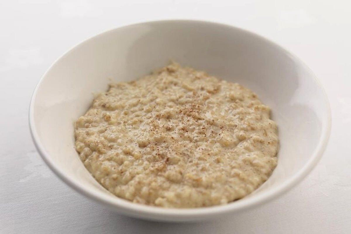 Porridge Svezia