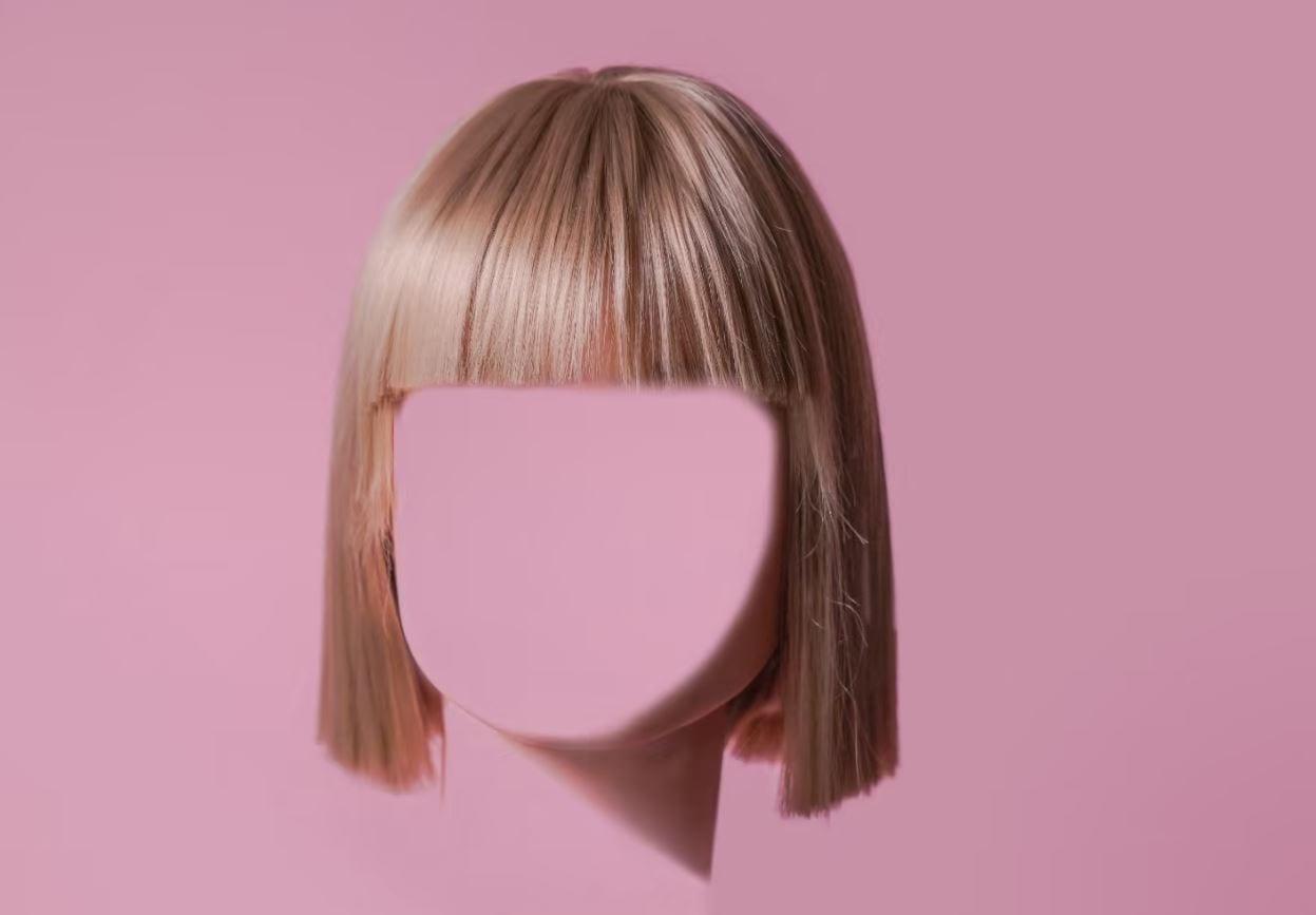 Sista: una parrucca bionda
