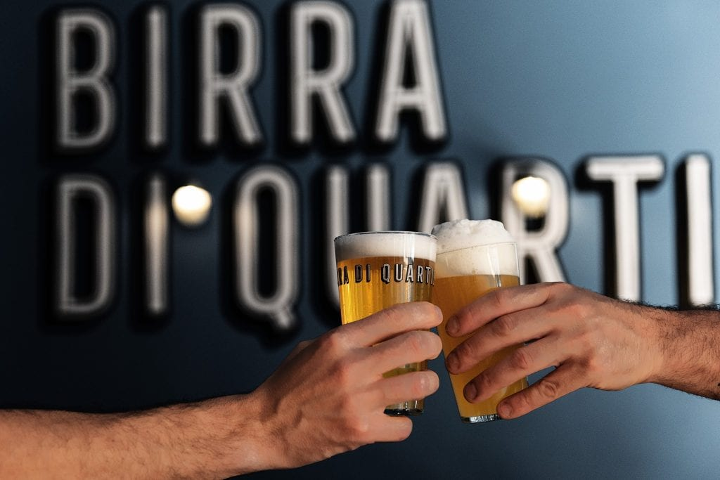 Le birre di Birra di Quartiere