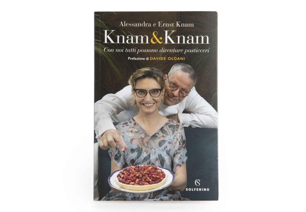 libro knam & Knam