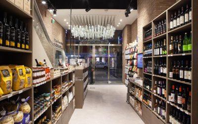 La gastronomia di Muji a Milano