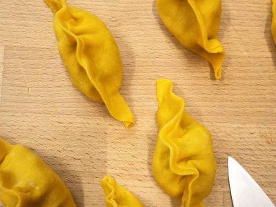 Barlèsh: com'è il ristorante di Francesco Berardinelli a Montevarchi