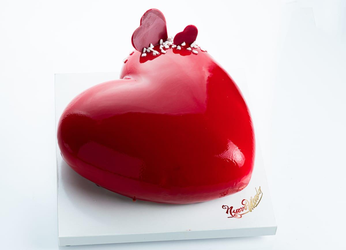 dolce San Valentino NUovo mondo