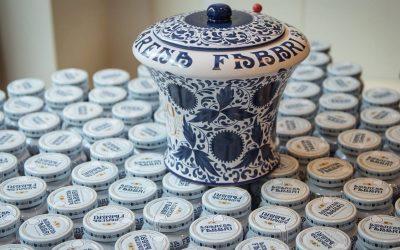 Amarena Fabbri: il vaso