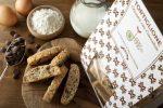 I tortiglioni al cioccolato di Nonna Mirella