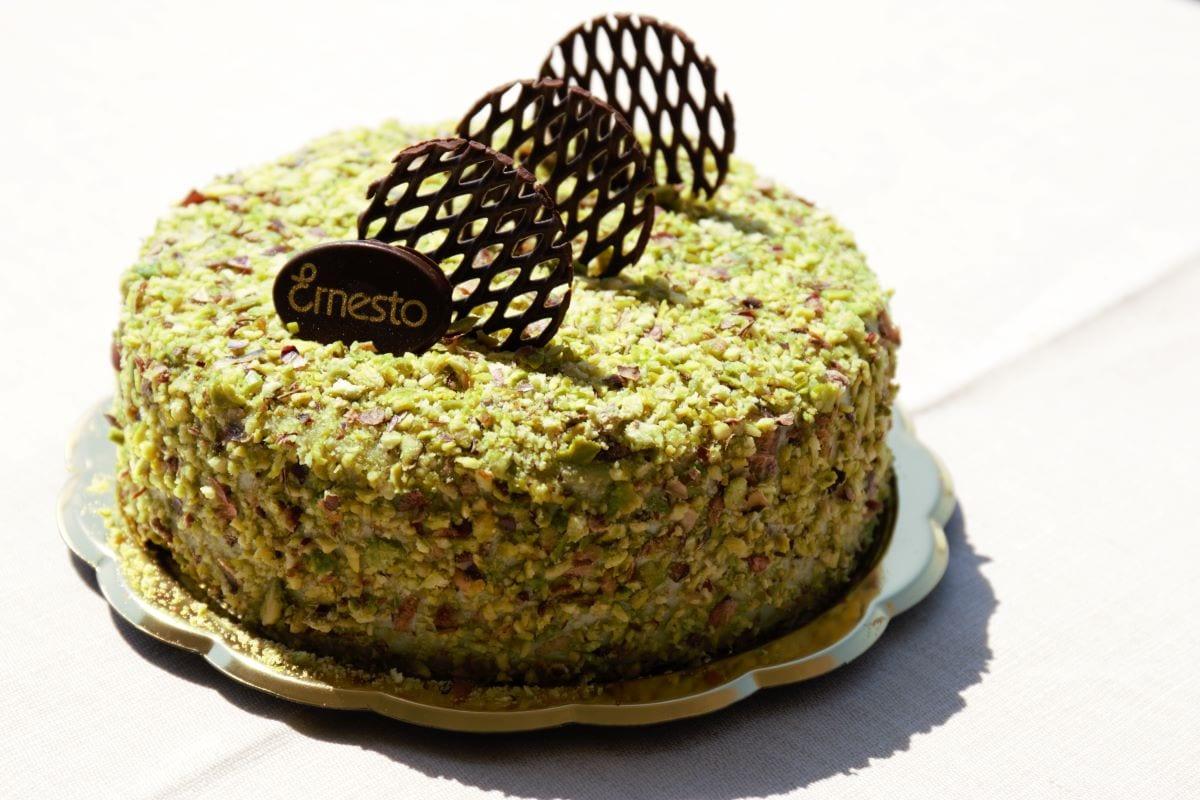 Foto Torta Croccolosa Ernesto