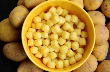 Gnocchi di patate: le vere origini e la ricetta