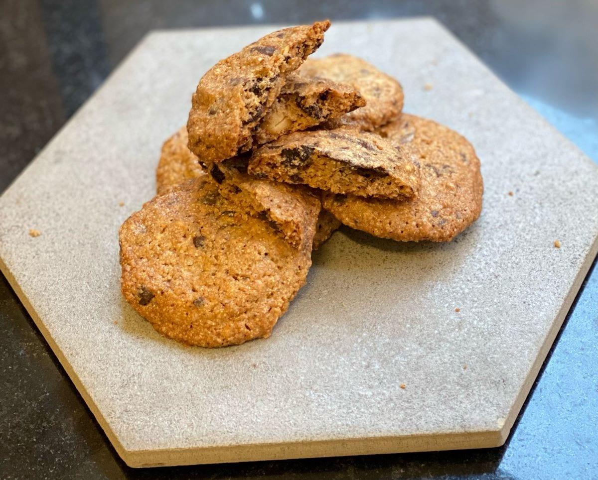 Cookie snello- Lula Pane e Dessert