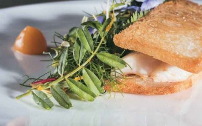 Triglia, pane e arance di Caterina Ceraudo