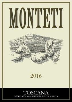 Monteti  2016