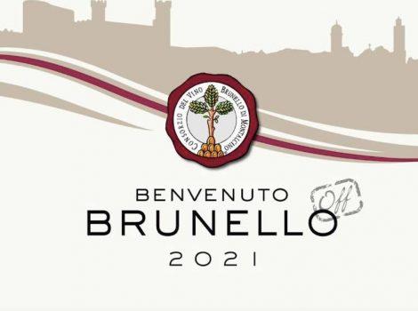 Benvenuto Brunello 2021. Anteprima della ripartenza, ritorno in presenza e… Brunello 2016