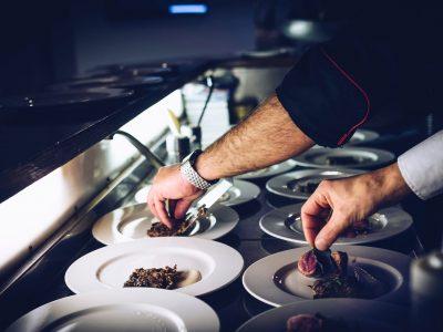Corso avvicinamento cucina professionale