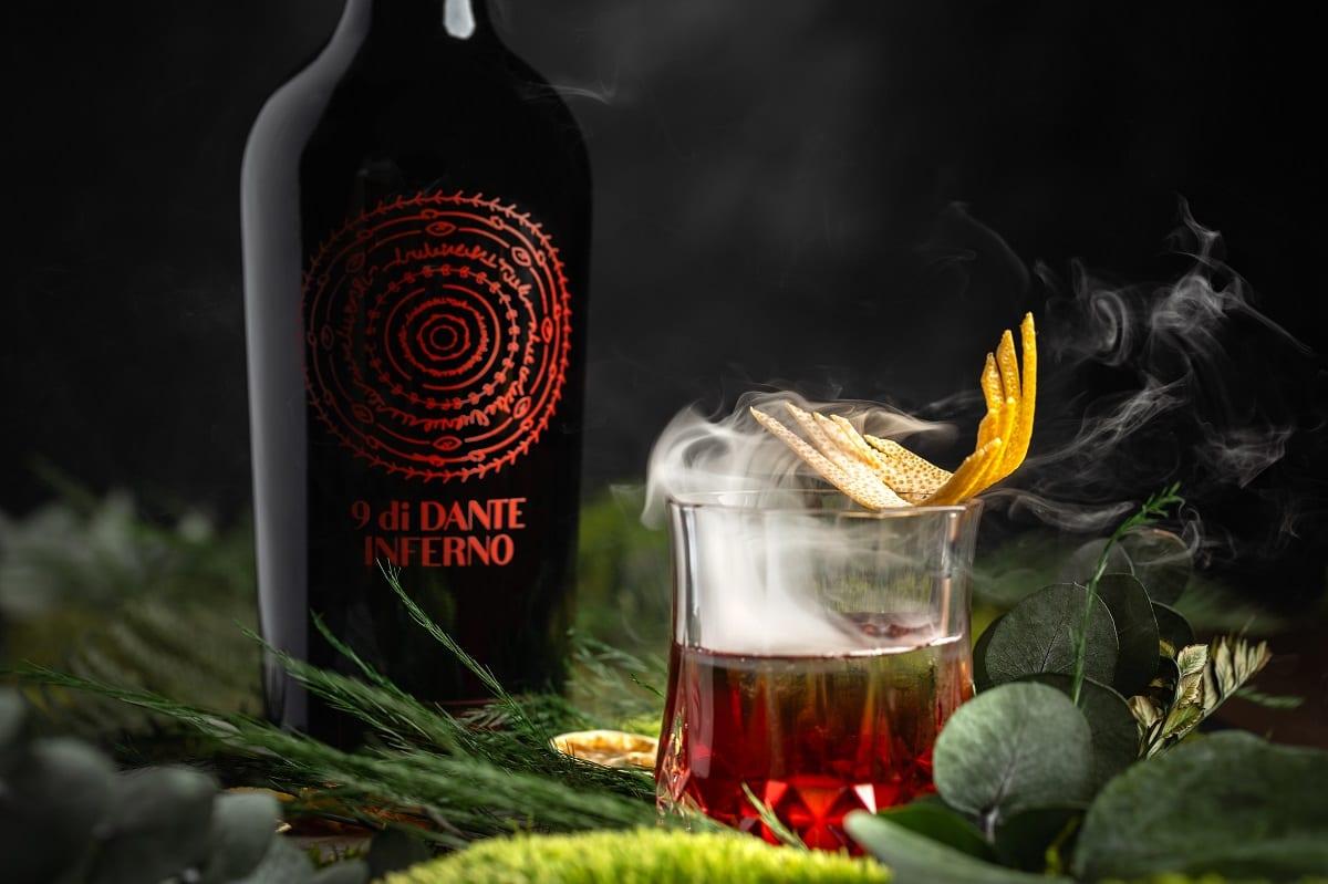 Il vermouth dedicato a Dante