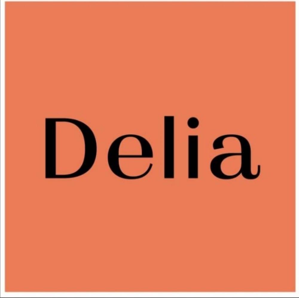 Il logo di Delia