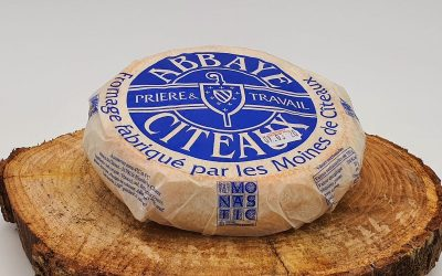 Il formaggio di Citeaux