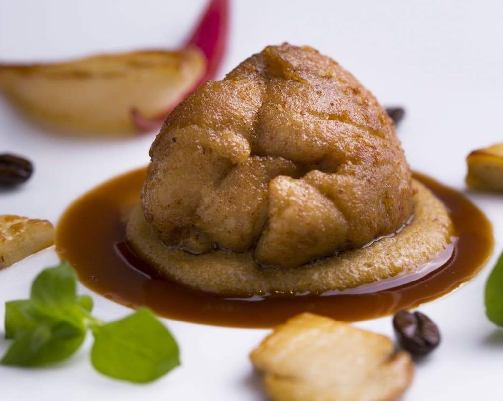 Pollo di Bresse, Georges Blanc