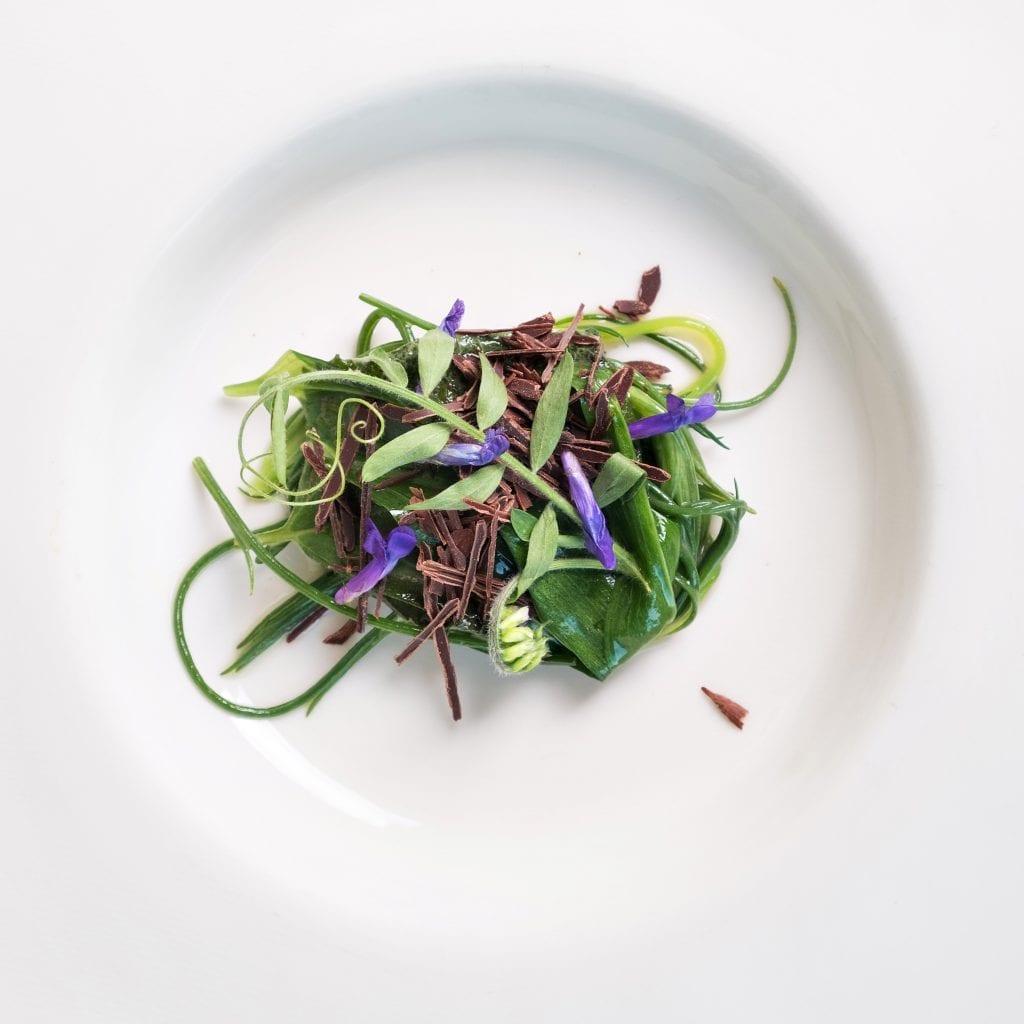 Orini Insalata ricetta antonia klugmann