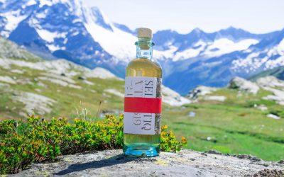 Il gin di Selvatiq