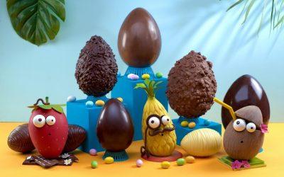 Le uova esotiche della Martesana
