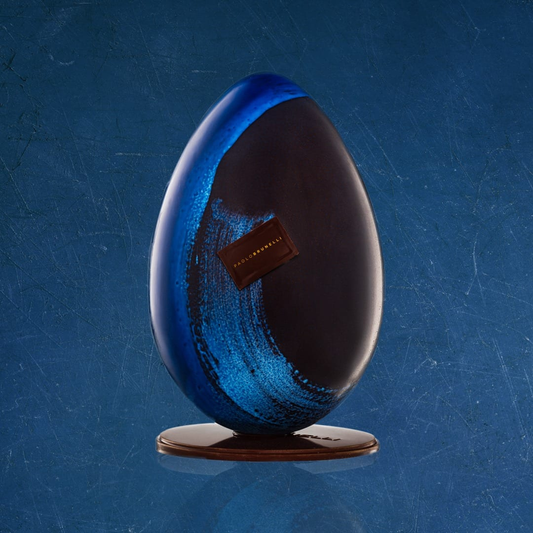 L'uovo di Pasqua di Paolo Brunelli