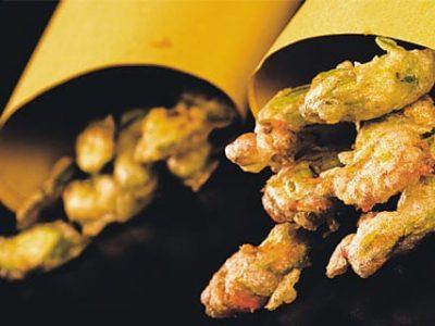 Frittura mista vegetale