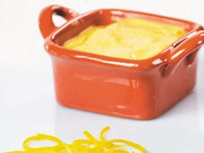 Latte dolce fritto alla portoghese