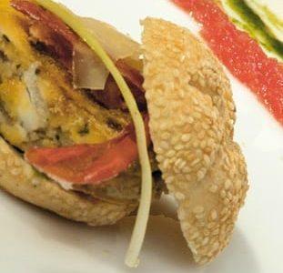 Swordfishburger