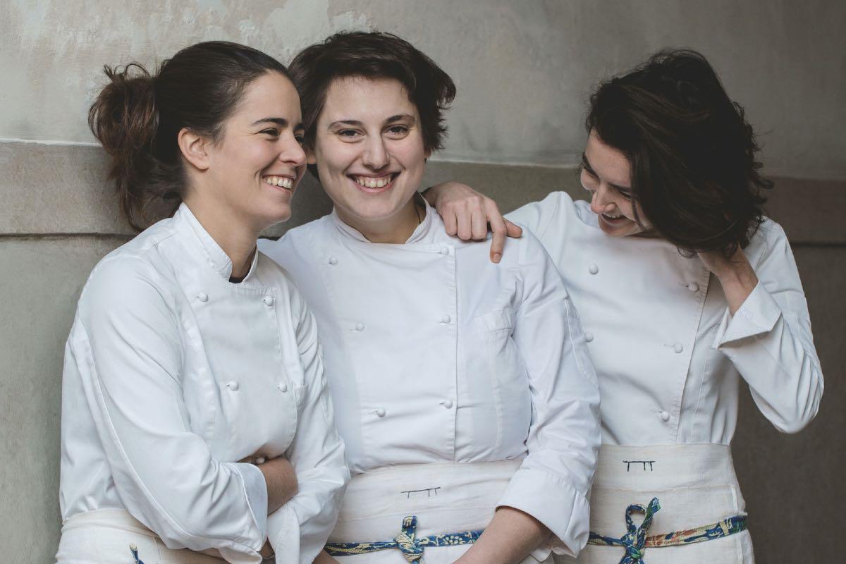 Altatto chef e Impastiamo: lezioni di cucina online a scopo benefico
