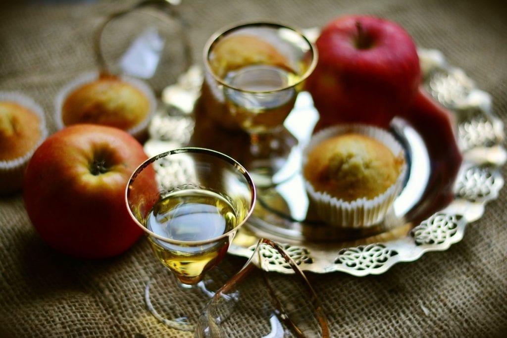 brandy e mele