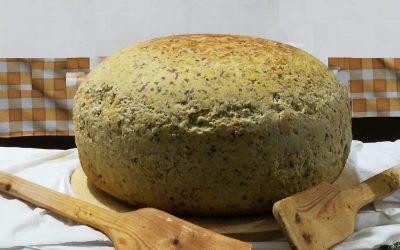 Pasqua: la frittata di Montaquila con la ricetta di un grande artigiano