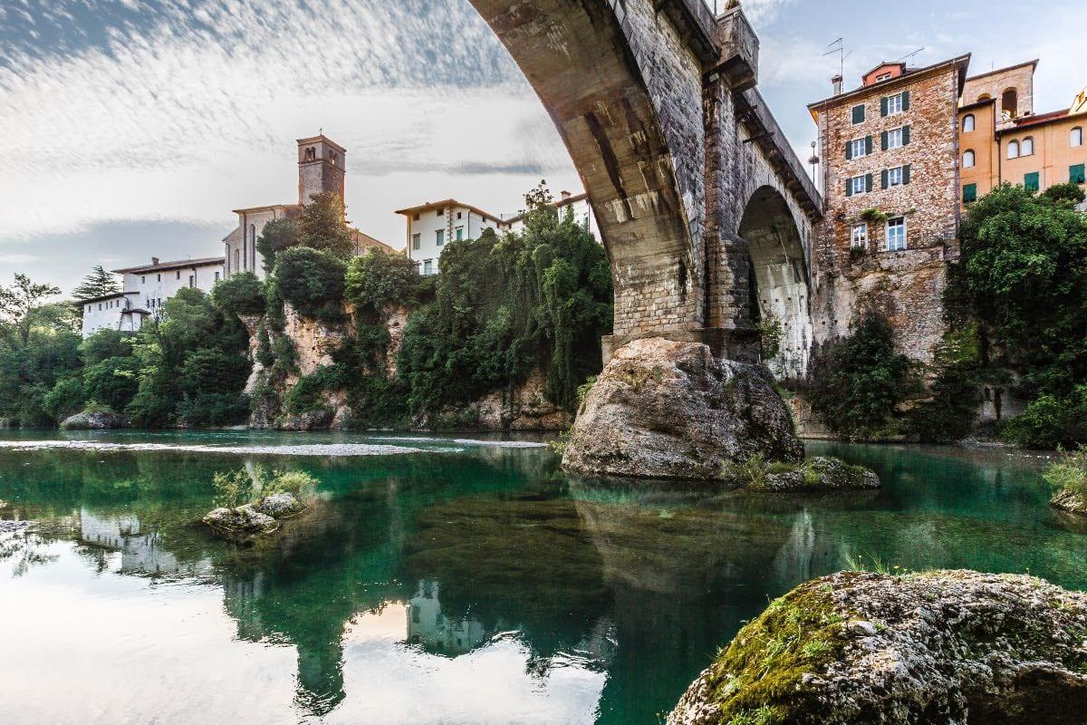 Cividale del Friuli. Foto di Fabrice Gallina